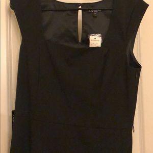 Express Dresses - Beautiful black cocktail dress. Never worn w/tags!